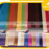 African 100% polyester taffeta fabric Nigrican fashion design multicolor make to order