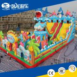 Outdoor inflatable castle slide,inflatable jumping castle,bounce castle