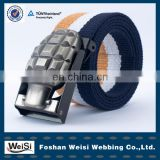 newest design wholesale customized mens colorful belts