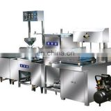 Multifunctional soya milk tofu making machine/Tofu Forming Machine/soya bean curd machine