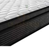 Top Quality Spring Coil Mattress Soft Cover Made Of Bamboo Fabric Design 10Inch