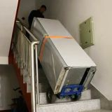 stair  climber,elevator  Electric Automatic Stair Climber Trolley for Heavy Goods up and Down