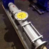 FG Stainless steel single screw pump