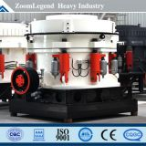 High crushing ratio Gyradisc Cone Crusher for sale