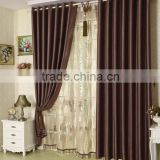 Quality hotel window Curtain, High quality classic home curtain