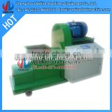 High Effective Energy Saving Sawdust Peanut Shell Biomass Briquet Machine for Sale from China