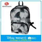 2016 New Promotion Bags Trendy Backpacks School Bags Cheap School Backpack for High School