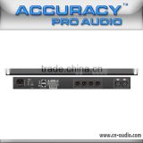 China hight quality wholesale DSP Speaker Processor DSP-2X4