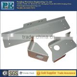 Custom high precision laser cutting metal stamping parts