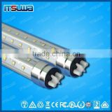 energy saver japanese 20w led t8 tube g13 t8 led tube8 hot 4ft 5ft/6ft/8ft v shape t8 led tube