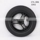 "12"" forming PU High Performance electric wheelchair disable power bicycle tyre                                                                                                         Supplier's Choice"