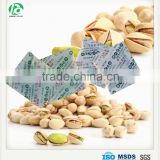 Mylar bags oxygen absorber for nuts                                                                         Quality Choice