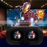 All in One VR Headset Virtual Reality 3D Glasses Support Wifi Bluetooth USB TF Card