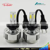 B-deals high quality h11 auto led light h8 h10 h11 h13 led car lamp 9004 9005 9006 9007 led
