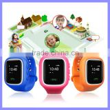 Kids Anti Lost Watch SOS Call Location Wristwatch Finder Locator GPS tracker for Child Older Smart Watch Phone