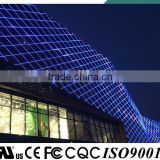 IP68 waterproof high quality led strip lights stainless steel aluminum track installation type