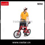 RASTAR MINI Licensed 16 inch china bicycle factory exercise bike kid bike with CE on sale