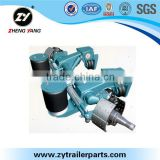 High Quality 11ton 13 ton lift axle for trailers/Best price air suspension without lifting
