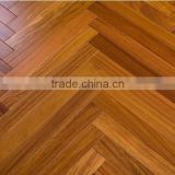 durable parquet brazilian teak herringbone flooring hardwood