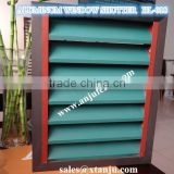Good quality with competitive price of Aluminum window shutter/Window blind/ window louvre