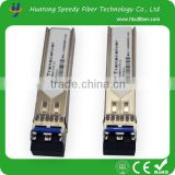 Manufacturer high quality 20km sfp transceiver for HUAWEI H3C switch