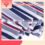 China Alibaba Chiffon Seersucker Polyester Cotton Printed Fabric