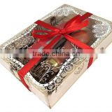 Gift box high class christmas sealing wax