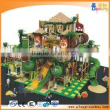 Animal Theme Kids Indoor Playground Equipment Toys