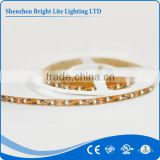 Inquiry About 3528 Nonwaterproof IP20 warm white 60led UL certificate ce rohs dc12v led strip