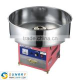 Electric cotton candy machine 630mm cheap cotton candy machines for sale (SUNRRY SY-CCM435B)                                                                         Quality Choice