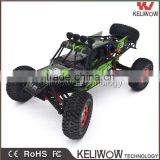 2.4Ghz 1/12 Scale High speed electric power rc car with high performance full 4WD sports car