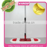 Industrial Strength Old Fashioned Dust Mop with Iron Stick,VC420