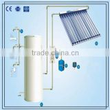 factory directly sale best price split pressurized home solar systems
