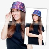 Popular custom funny bucket hat for headwear and promotiom,good quality fast delivery