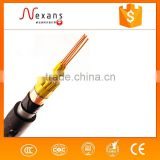 Control Cable 450/750V CU Conductor PVC Insulated and sheathed Copper tape shielded Control cable