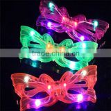 New Plastic z87 safety glasses With Flashing Light wine glasses