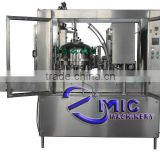 MIC-12-1 Micmachinery factory produce direct sell Carbonated beverage can filling machine Can packing machine