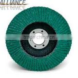 4.5'' 2014 new coated abrasive flap disc products with sanding paper