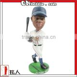 Baseball Player Sports Bobblehead Figure