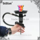 China wholesale portable mini hookah wine bottle hookah beer bottle hookah bottle stem instock