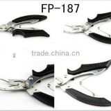 fishing tools Split Ring stainless fishing Pliers
