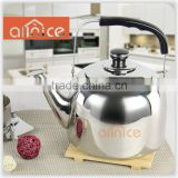 Made in China 2.5L/3L/4L/5L/6L/7L best sales large capacity kitchen metal quality kettle