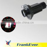 FRANKEVER 12w projection lamp led gobo projector