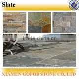 anticid outdoor slate stepping stones