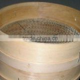 Wooden frame sieves Manufacturer