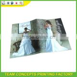 Softcover book printing sterns wedding catalogue