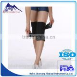 Self heating medical knee pads for arthritis custom made in China