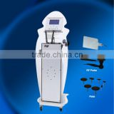 high quality Doris beauty best home rf skin tightening face lifting machine with 7 heads
