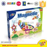 China educational magnetic building blocks toys magnetic toys