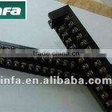 insulated plastic Terminal Blocks - Barrier Strips